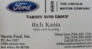 Kania Card