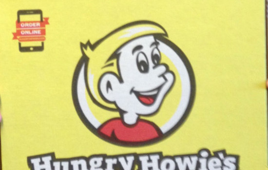 Hungry Howies Scholarship Awarded