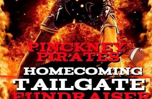Pinckney Pub & Grill Homecoming Fundraiser!