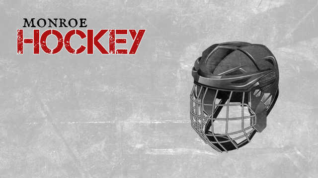 Monroe United Varsity Hockey Try-Out Dates Released