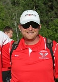 Scoles Named Regions Top Track Coach