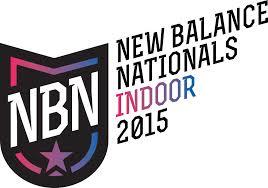 Trojans Compete in New Balance Indoor Track Nationals