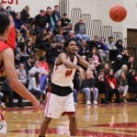Winterfest Game: Monroe vs Bedford (54 – 45 Monroe Win)