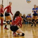 Volleyball – 2016 Bedford Tournament