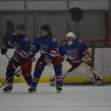 Monroe United Hockey vs Airport 02-14-17