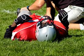 SEC League Sport Injury Knee Policy