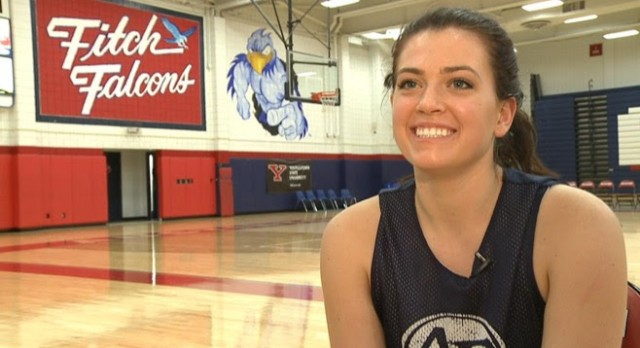 WYTV Student-Athlete of the Week