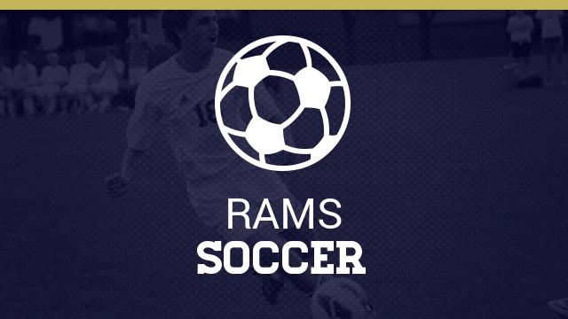 Boys Soccer escapes with 3-2 win at Trinity