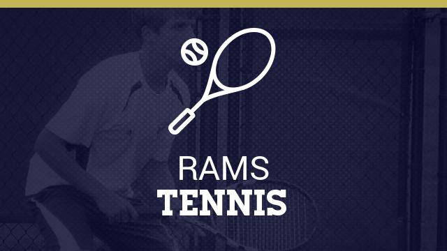 Boys Tennis falls to Canon McMillan in final match