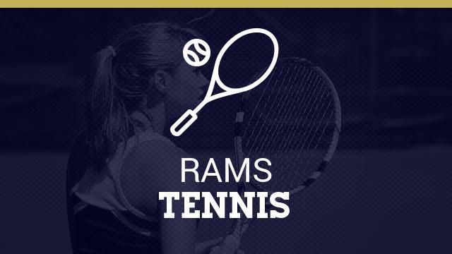 Girls Tennis beats Carlynton in season finale