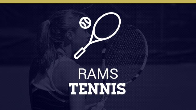 Girls Tennis falls to first-place Montour