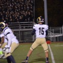Football vs. Mars (WPIAL Playoffs)