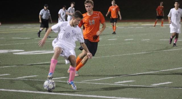 Boys Soccer falls to Bethel Park 5-0