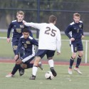 Boys Soccer vs. Mars (WPIAL Playoffs)