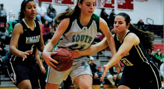 Lady Rams' season ends with loss to South Fayette