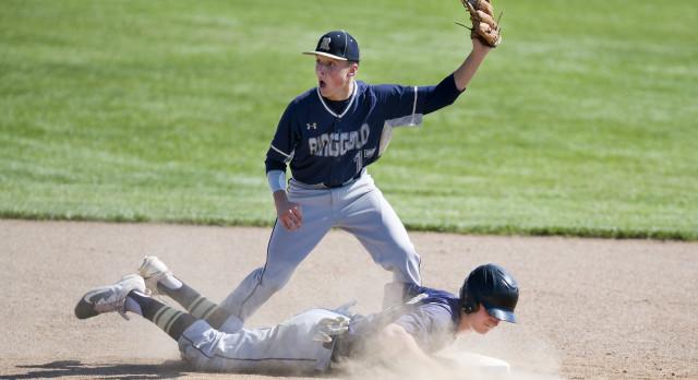 Baseball beats Freeport in WPIAL playoffs