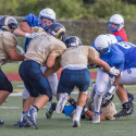 Football Scrimmage – South Park