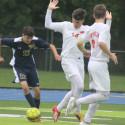 Boys Soccer vs. Penn Hills