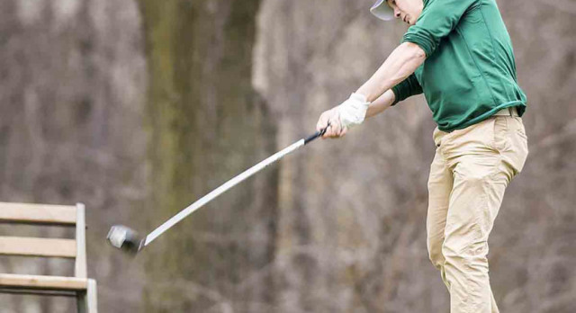 Bergan Boys Golf qualifies for State!