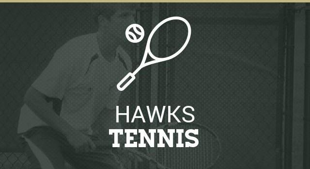 2017 Girls Tennis Information
