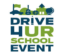 Test Drive a Ford and Earn $20 for GHS
