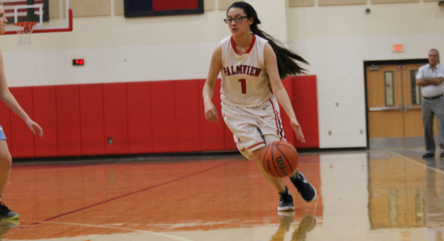 Lady Lobos beat Lady Coyotes