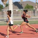 Track Meet 3/23