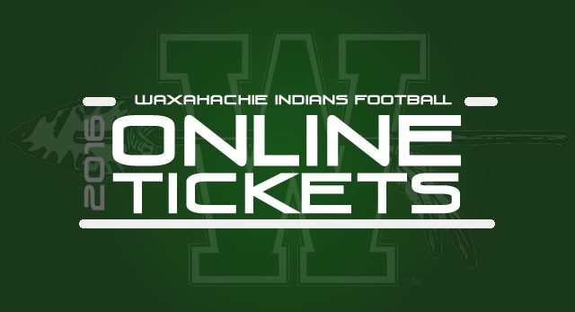 2016 Home General Admission Online FB Tickets