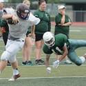 WHS Freshman Football vs Rowlett