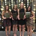 Varsity Special Awards