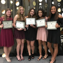 JV Special Awards