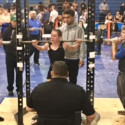 Lindale Powerlifting Meet
