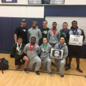 Oakridge Powerlifting Meet