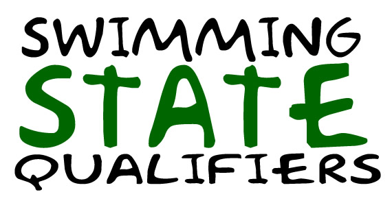 2017 Swimming State Qualifiers