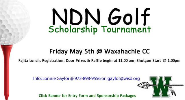 NDN Golf Scholarship Tournament