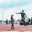 Big Green Relays March 10, 2017 Boys and Girls Varsity and JV