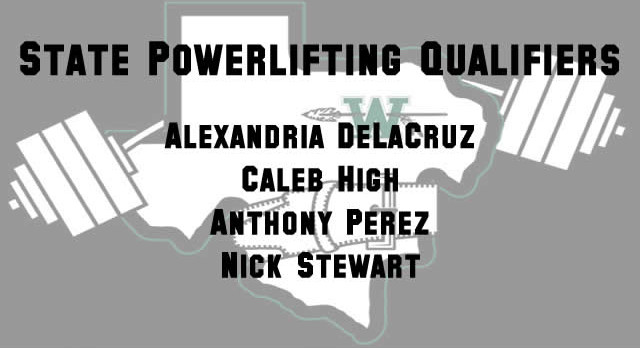 State Powerlifting Qualifiers