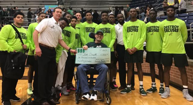 Congratulations Waxahachie HS Boys Basketball – Regional Finalist