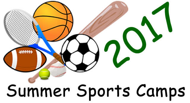 WHS 2017 Summer Sports Camps