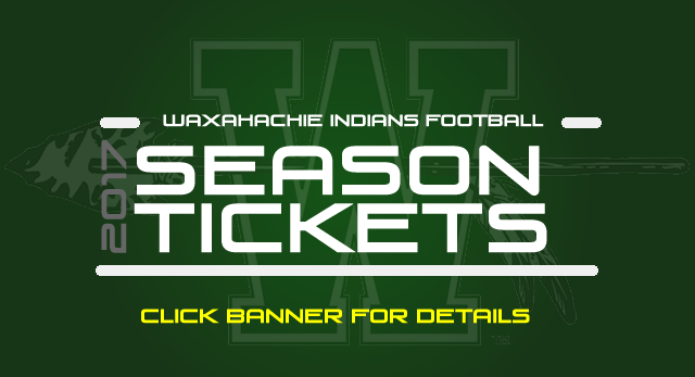 2017 NDN Football Season Tickets