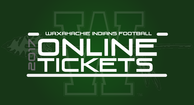 2017 Online Home Football Tickets