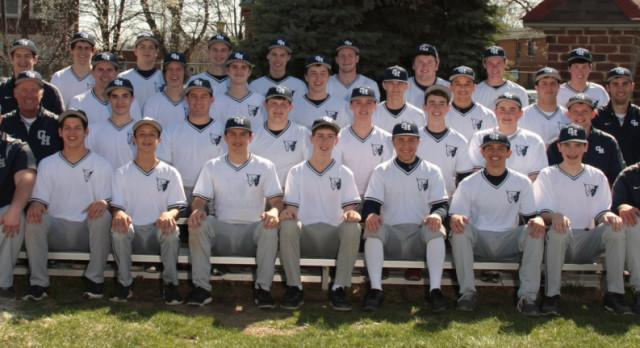 All MSL – OHIO Baseball Team Announced