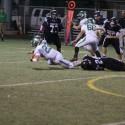 Football vs. Madison Plains