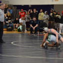 Bobcat Wrestling Invitational Photos