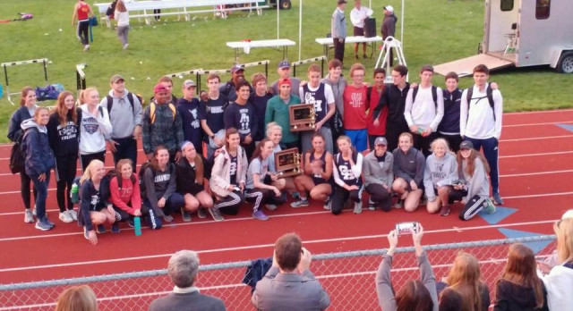 All MSL-Ohio Track Teams Announced
