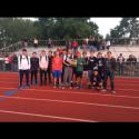 MSL Track Championships
