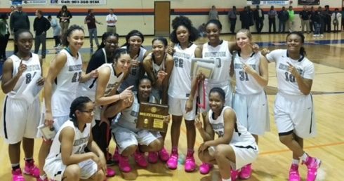 District Dominance Continues With Championship