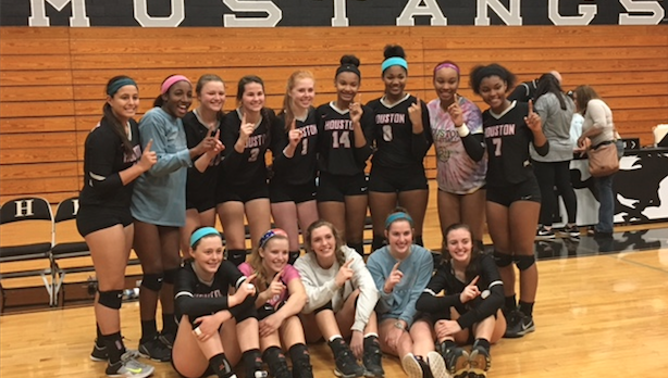 Volleyball Heading To State For 7th Consecutive Year