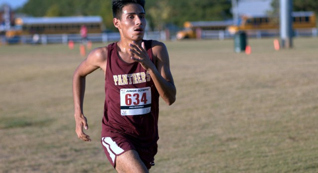 CROSS COUNTRY: Forest Park Boys & Girls Qualify for State Tournament