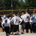 Boys Soccer vs Field